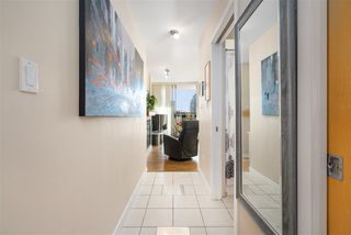 """Photo 11: 1007 989 RICHARDS Street in Vancouver: Downtown VW Condo for sale in """"THE MONDRIAN"""" (Vancouver West)  : MLS®# R2497605"""