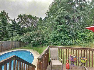 Photo 21: 5 GARDEN Crescent: Sherwood Park House for sale : MLS®# E4217843