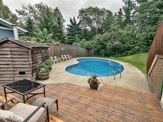 Photo 22: 5 GARDEN Crescent: Sherwood Park House for sale : MLS®# E4217843