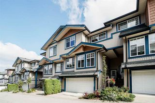 "Photo 2: 38 14462 61A Avenue in Surrey: Sullivan Station Townhouse for sale in ""Ravina"" : MLS®# R2508568"