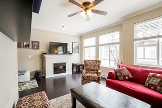 "Photo 3: 38 14462 61A Avenue in Surrey: Sullivan Station Townhouse for sale in ""Ravina"" : MLS®# R2508568"