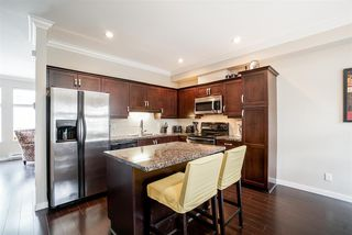 "Photo 6: 38 14462 61A Avenue in Surrey: Sullivan Station Townhouse for sale in ""Ravina"" : MLS®# R2508568"