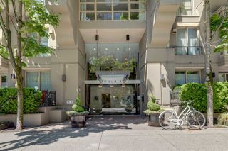 "Main Photo: 2601 969 RICHARDS Street in Vancouver: Downtown VW Condo for sale in ""Mondrian II"" (Vancouver West)  : MLS®# R2510730"