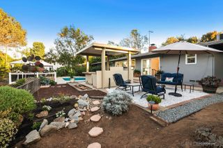 Photo 22: MOUNT HELIX House for sale : 3 bedrooms : 10814 Calavo in La Mesa