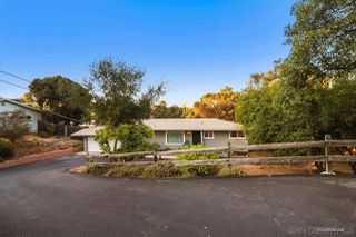 Photo 32: MOUNT HELIX House for sale : 3 bedrooms : 10814 Calavo in La Mesa