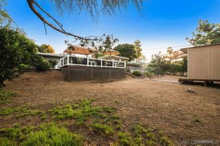 Photo 29: MOUNT HELIX House for sale : 3 bedrooms : 10814 Calavo in La Mesa