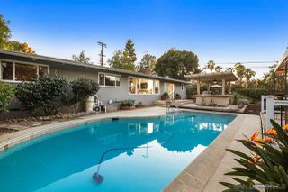 Photo 26: MOUNT HELIX House for sale : 3 bedrooms : 10814 Calavo in La Mesa