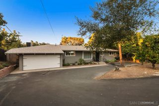 Photo 33: MOUNT HELIX House for sale : 3 bedrooms : 10814 Calavo in La Mesa
