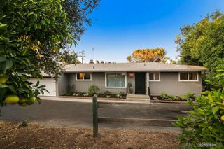 Photo 34: MOUNT HELIX House for sale : 3 bedrooms : 10814 Calavo in La Mesa