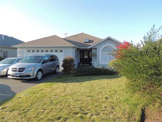 Photo 1: 587 Lowry's Rd in : PQ French Creek House for sale (Parksville/Qualicum)  : MLS®# 859917