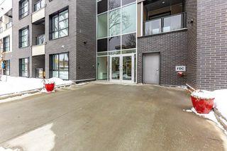 Main Photo: 408 11503 76 Avenue in Edmonton: Zone 15 Condo for sale : MLS®# E4221518