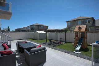 Photo 49: 974 John Bruce Road in Winnipeg: Royalwood Residential for sale (2J)  : MLS®# 202100357