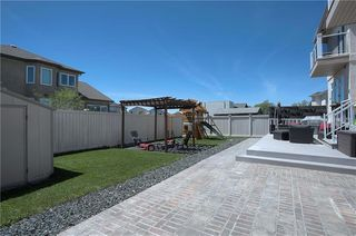 Photo 46: 974 John Bruce Road in Winnipeg: Royalwood Residential for sale (2J)  : MLS®# 202100357