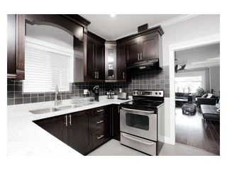 """Photo 6: 11408 WILLIAMS Road in Richmond: Ironwood House for sale in """"IRONWOOD"""" : MLS®# V870768"""