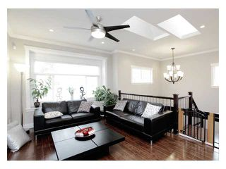 """Photo 4: 11408 WILLIAMS Road in Richmond: Ironwood House for sale in """"IRONWOOD"""" : MLS®# V870768"""