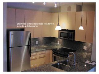 Photo 2: 106 6268 EAGLES Drive in Vancouver: University VW Condo for sale (Vancouver West)  : MLS®# V880446