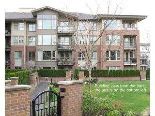 Photo 9: 106 6268 EAGLES Drive in Vancouver: University VW Condo for sale (Vancouver West)  : MLS®# V880446