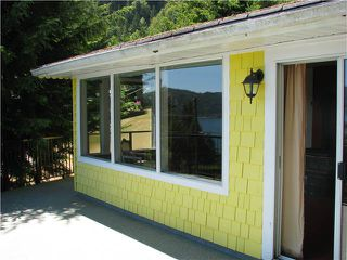 """Photo 8: 1137 MARINE Drive in Gibsons: Gibsons & Area House for sale in """"Hopkins Landing"""" (Sunshine Coast)  : MLS®# V885658"""
