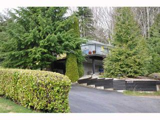 """Photo 10: 1137 MARINE Drive in Gibsons: Gibsons & Area House for sale in """"Hopkins Landing"""" (Sunshine Coast)  : MLS®# V885658"""