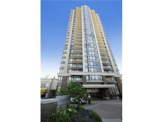 Photo 2: 2205 7328 ARCOLA Street in Burnaby: Highgate Condo for sale (Burnaby South)  : MLS®# V890985