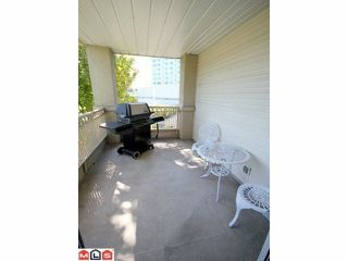 "Photo 9: 310 15268 105TH Avenue in Surrey: Guildford Condo for sale in ""GEORGIAN GARDENS"" (North Surrey)  : MLS®# F1121659"