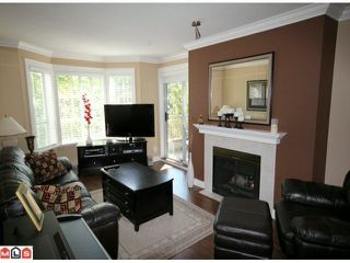 "Photo 4: 310 15268 105TH Avenue in Surrey: Guildford Condo for sale in ""GEORGIAN GARDENS"" (North Surrey)  : MLS®# F1121659"