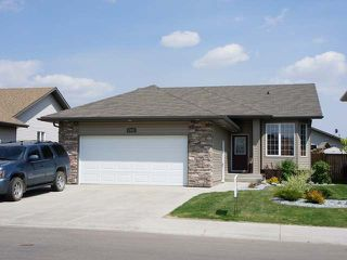 Photo 1: 2103 53RD AVENUE in Lloydminster West: Residential Detached for sale (Lloydminster, AB)  : MLS®# 46170
