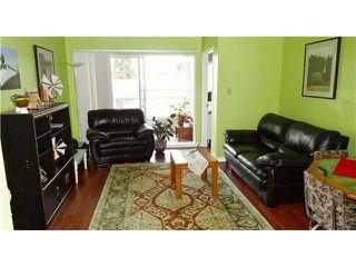 "Photo 7: # 307 3480 YARDLEY AV in Vancouver: Collingwood VE Condo for sale in ""COLLINGWOOD"" (Vancouver East)"