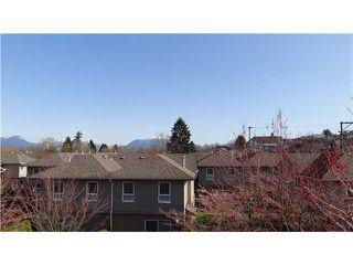 "Main Photo: # 307 3480 YARDLEY AV in Vancouver: Collingwood VE Condo for sale in ""COLLINGWOOD"" (Vancouver East)"