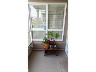 "Photo 3: # 307 3480 YARDLEY AV in Vancouver: Collingwood VE Condo for sale in ""COLLINGWOOD"" (Vancouver East)"