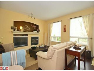 Photo 2: 26 7067 189 Street in Surrey: Clayton House for sale (Cloverdale)  : MLS®# F1010296