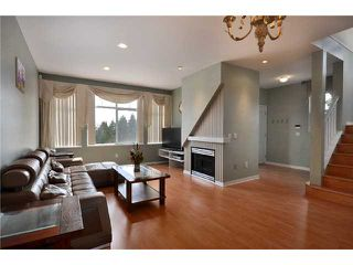 Photo 3: : Townhouse for sale : MLS®# V911563