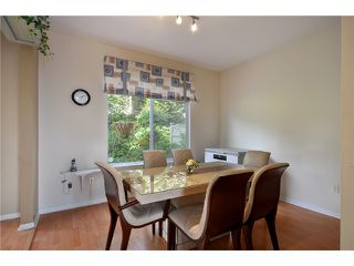 Photo 5: : Townhouse for sale : MLS®# V911563