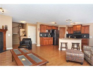 Photo 5: 29 AUBURN BAY Close SE in CALGARY: Auburn Bay Residential Detached Single Family for sale (Calgary)  : MLS®# C3591226