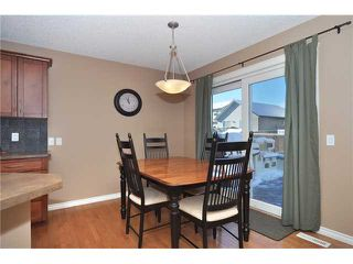 Photo 10: 29 AUBURN BAY Close SE in CALGARY: Auburn Bay Residential Detached Single Family for sale (Calgary)  : MLS®# C3591226