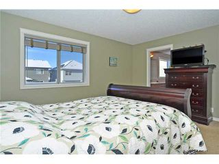 Photo 13: 29 AUBURN BAY Close SE in CALGARY: Auburn Bay Residential Detached Single Family for sale (Calgary)  : MLS®# C3591226