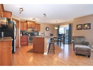 Photo 6: 29 AUBURN BAY Close SE in CALGARY: Auburn Bay Residential Detached Single Family for sale (Calgary)  : MLS®# C3591226