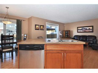 Photo 9: 29 AUBURN BAY Close SE in CALGARY: Auburn Bay Residential Detached Single Family for sale (Calgary)  : MLS®# C3591226