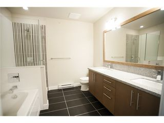 "Photo 12: 404 3294 MT SEYMOUR Parkway in North Vancouver: Northlands Condo for sale in ""NORTHLANDS TERRACE"" : MLS®# V1037815"