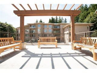 "Photo 2: 404 3294 MT SEYMOUR Parkway in North Vancouver: Northlands Condo for sale in ""NORTHLANDS TERRACE"" : MLS®# V1037815"