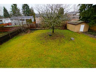 Photo 14: 2121 REGAN Avenue in Coquitlam: Central Coquitlam House for sale : MLS®# V1041922