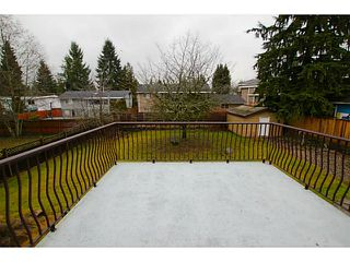 Photo 13: 2121 REGAN Avenue in Coquitlam: Central Coquitlam House for sale : MLS®# V1041922