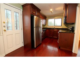 Photo 5: 2121 REGAN Avenue in Coquitlam: Central Coquitlam House for sale : MLS®# V1041922