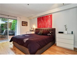 Photo 8: 3015 LAUREL Street in Vancouver: Fairview VW Townhouse for sale (Vancouver West)  : MLS®# V1089768