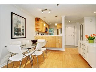 Photo 5: 3015 LAUREL Street in Vancouver: Fairview VW Townhouse for sale (Vancouver West)  : MLS®# V1089768
