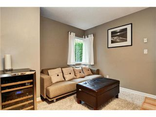 Photo 10: 3015 LAUREL Street in Vancouver: Fairview VW Townhouse for sale (Vancouver West)  : MLS®# V1089768