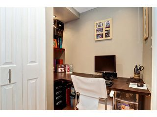 Photo 11: 3015 LAUREL Street in Vancouver: Fairview VW Townhouse for sale (Vancouver West)  : MLS®# V1089768