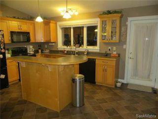 Photo 7: 115 GREENALL Street: Balgonie Single Family Dwelling for sale (Regina NE)  : MLS®# 524273