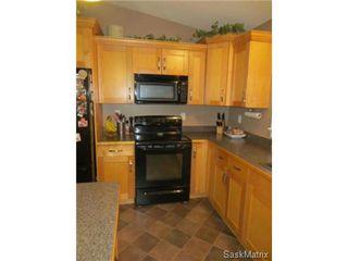 Photo 10: 115 GREENALL Street: Balgonie Single Family Dwelling for sale (Regina NE)  : MLS®# 524273