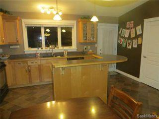 Photo 5: 115 GREENALL Street: Balgonie Single Family Dwelling for sale (Regina NE)  : MLS®# 524273